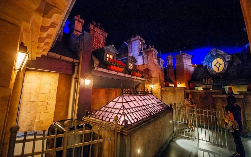 Ratatouille, Disneyland Paris - The Deluxe Group