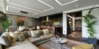 London Luxury Living