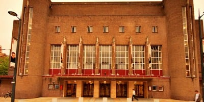Liverpool Philharmonic