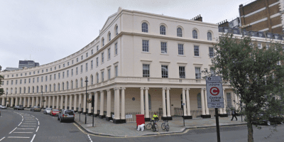 SuperPrime Apartments in London