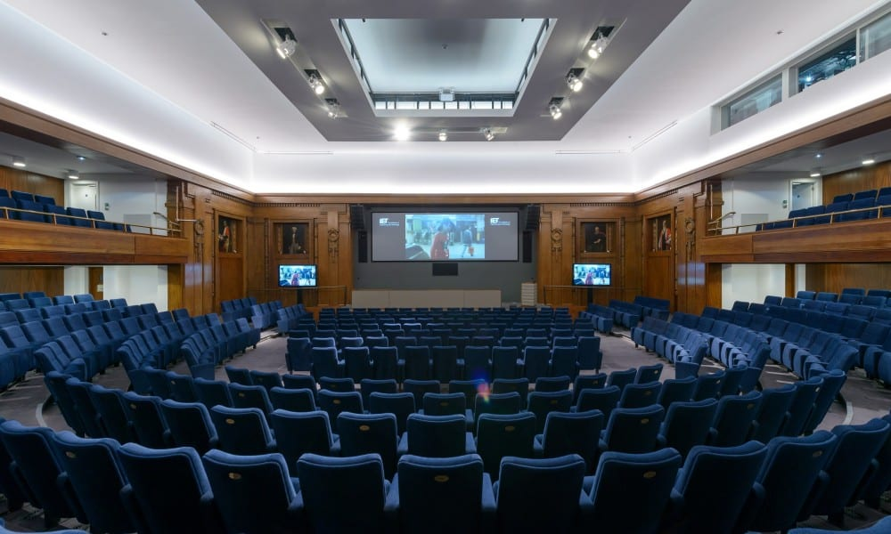Iet Institute Of Engineering Amp Technology Savoy Place London The Deluxe Group