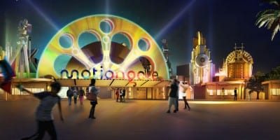 Motiongate Dubai: The Deluxe Group will soon be checking into Hotel Transylvania Dubai