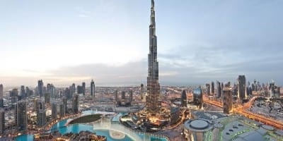 Deluxe Theme Turnkey Projects opens office in Dubai