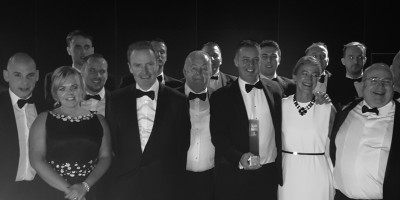 Deluxe crowned SME of the Year